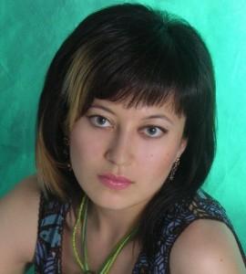Березина Наталья