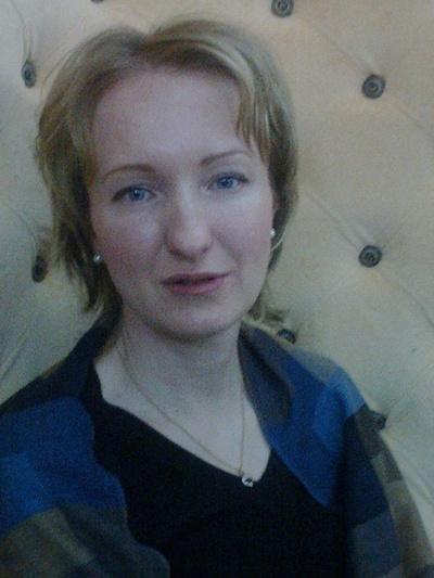 Людмила Василюк