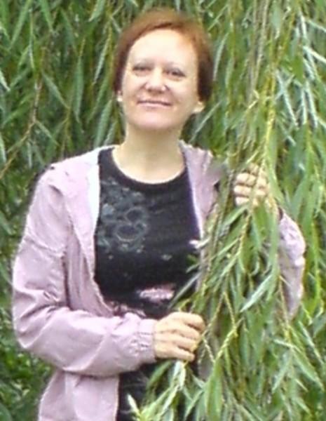 Белова Ирина