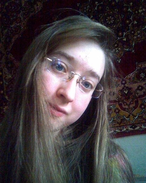 Светлая Силуянова