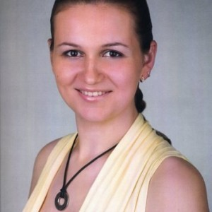 Гоцкова Анастасия